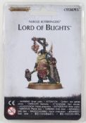Warhammer 8349 Lord of Blights
